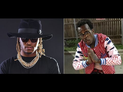 """Sauce Walka Accuses Future of Entering his Lane with """"Purple Reign"""". Says Everyone biting Houston."""