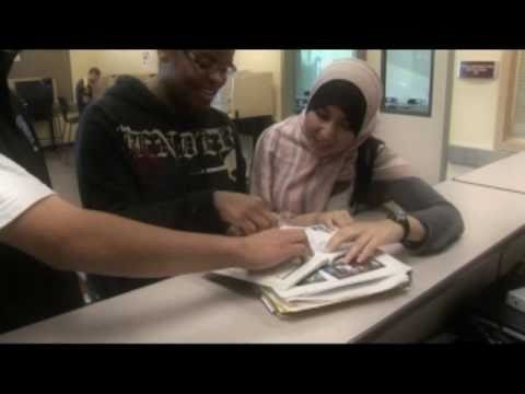Tacoma Community College International Recruitment Video
