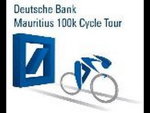 Deutsche Bank Cycle Tour
