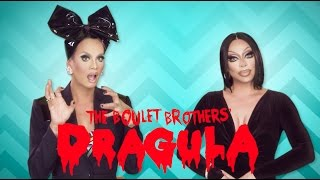 FASHION PHOTO RUVIEW: The Boulet Brothers' DRAGULA episode 3