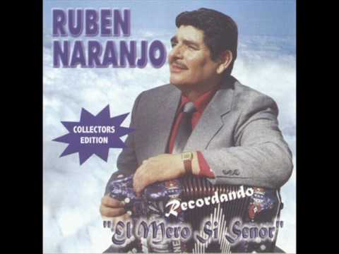Ruben Naranjo - Por Esa Calle Vive