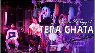 Tera Ghata | Unplugged Live Cover | Gajendra Verma | Clive Ansley