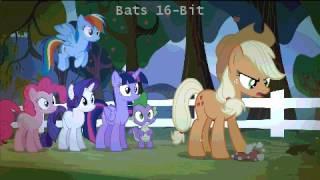 Bats 16-Bit