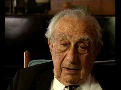 Edward Teller - A favourite professor and the law of nines (5/147)
