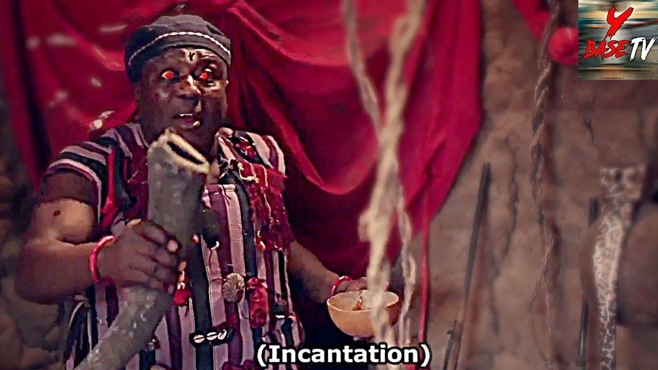 Download OLOKIKI AGBAYE (SAHEED OSUPA,IBRAHIM CHATTA) - Yoruba Movies 2019|Latest Yoruba Movie 2019