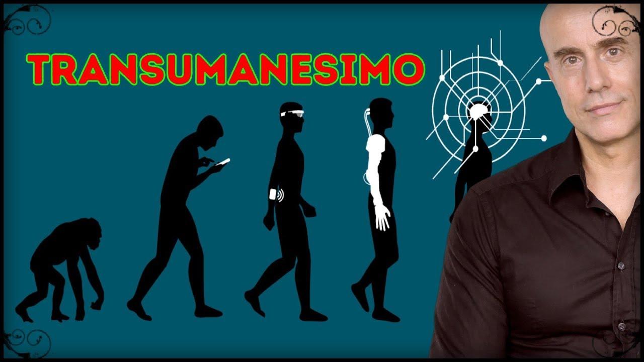Il Transumanesimo ed il Futuro della Mente Umana