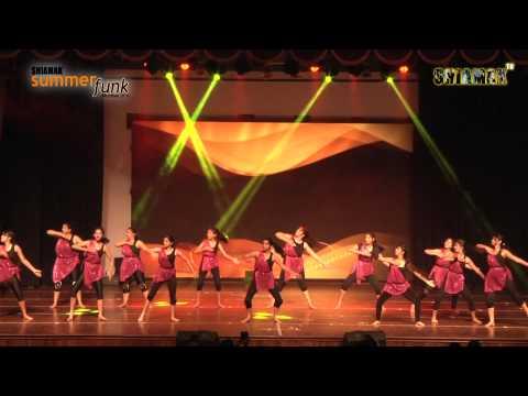 Man Basiyo - SHIAMAK Summer Funk 2014 - Mumbai - Zone 1