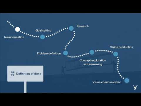 Painting a Vision for Your Product - Atlassian Summit 2016