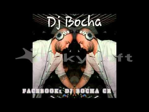 Dj Bocha Live #2 (COSTA RICA)