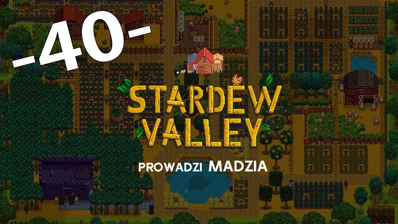 Stardew Valley #40 – Madzia i Stefa '7