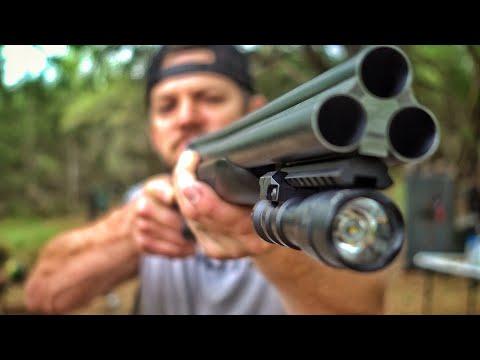 My Weirdest Shotguns!!!