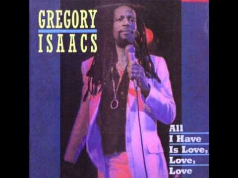 gregory isaacs settle nuh