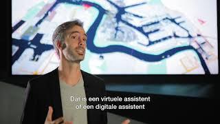 Port of Antwerp Digital twin en APICA