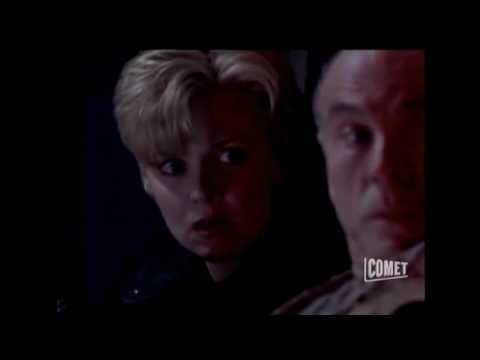 Stargate SG1 - Hunting Reetou In The SGC (Seaon 2 Ep. 20)