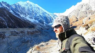 Solo Exploring Deep in the Himalayas of Nepal