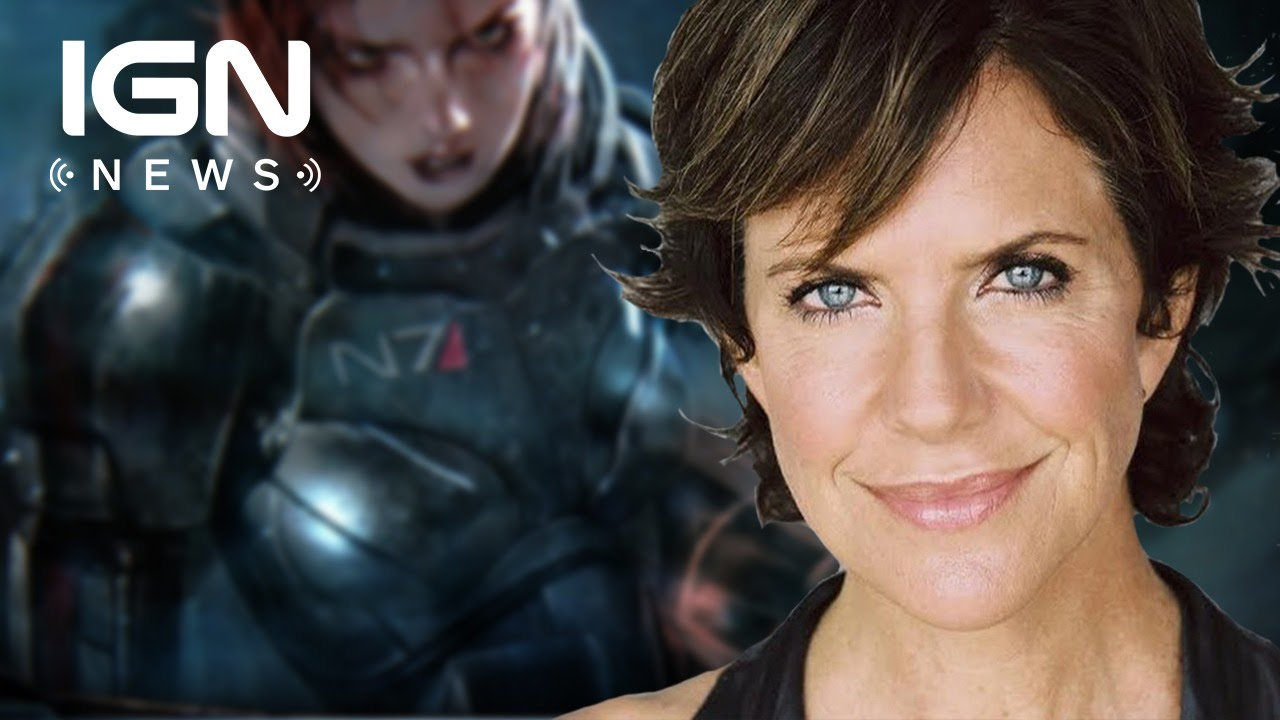 Video Game Voice Actors Could Be Going on Strike - IGN ...