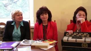 Болехівська СЗШ І ІІ ст  Відкритий урок з української літератури