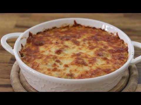 Healthy Quinoa Tuna Casserole Recipe