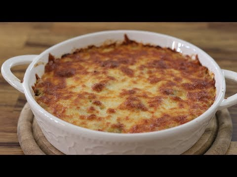 Healthy Recipe During Coronavirus Quarantine : Quinoa Tuna Casserole
