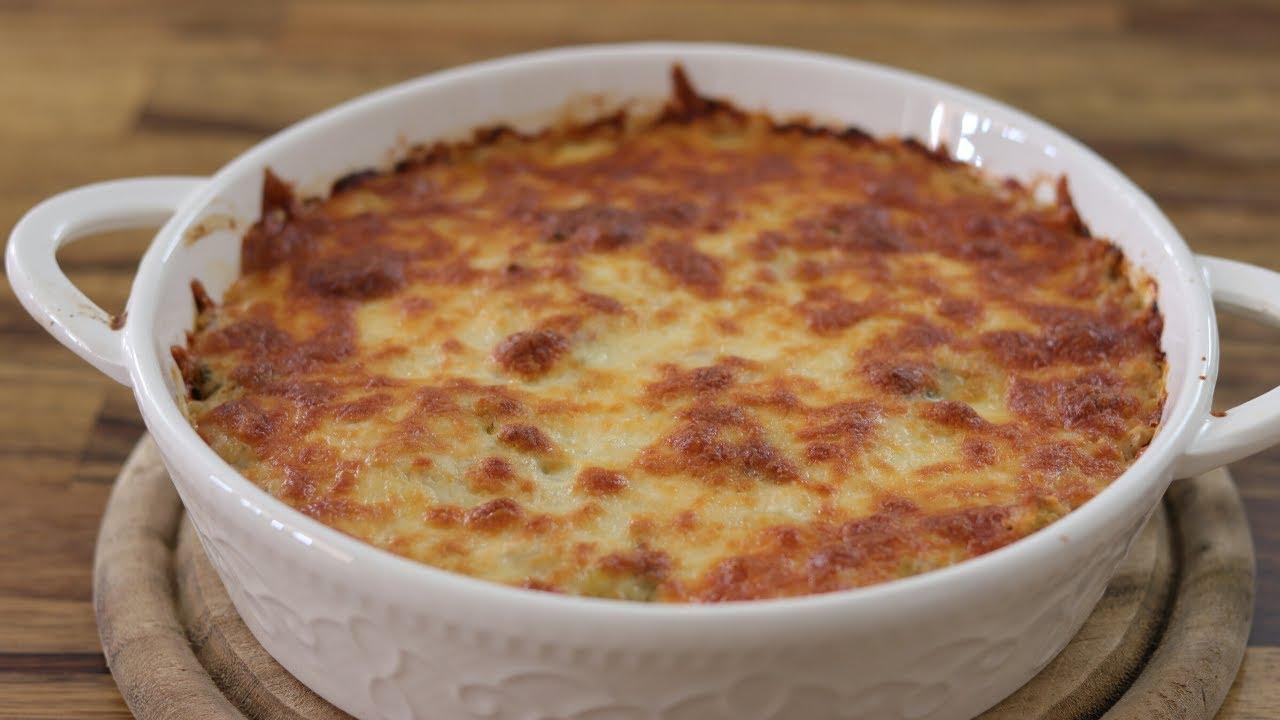 Healthy Quinoa Tuna Casserole Recipe ...