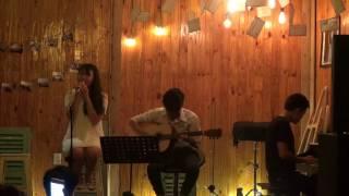 Cho em một con đường - Hồng Ngân [Xương Rồng Coffee & Acoustic Night 56: Nhạc phim]