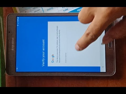 How to remove samsung tab google account new 2018 samsung tab t285 frp bypass