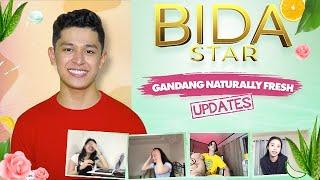 BIDA STAR GANDANG NATURALLY FRESH UPDATES with ALJON | FEB 23