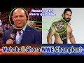 MAHABALI SHERA Winning WWE championship ? when and how? Why shera left TNA
