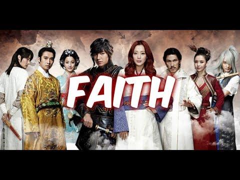 FAITH [K-DRAMA]