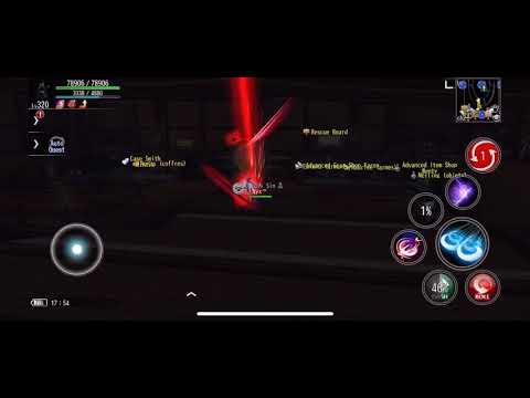Avabel Online : OMG Psycho Killer Awaken Class Rogue So Much Op