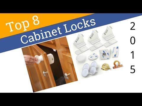 8 Best Cabinet Locks 2015