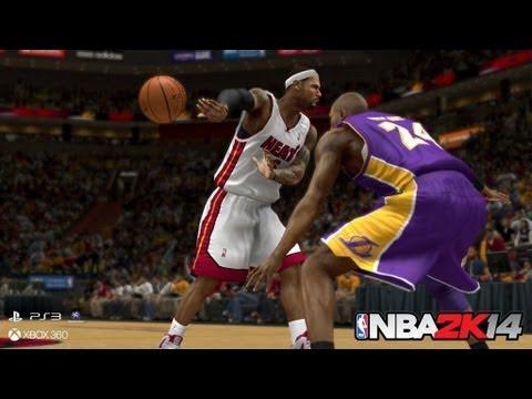 NBA 2k14 Gameplay News 3 - FLASHY PASSES - My Experience & Opinion