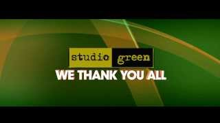 Studio Green Wishes you a very HAPPY 2014