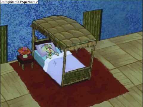 dead and gone spongebob