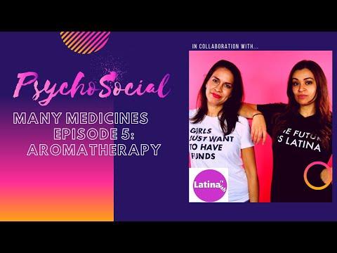 Many Medicines Episode 5: Aromatherapy