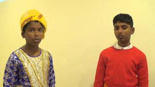 Short Film Swami Vivekananda