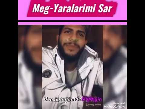 Meg-Yaralarımı sar (full version)