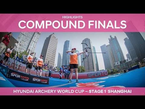 Compound highlights [ESPAÑOL] | Shanghai 2018 Hyundai Archer