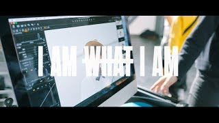 I AM WHAT I AM   2018 SPRING/SUMMER COLLECTION