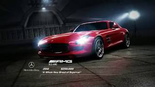 Need For Speed: Hot Pursuit (PC) - Racers - Unreasonable Force [Hot Pursuit]