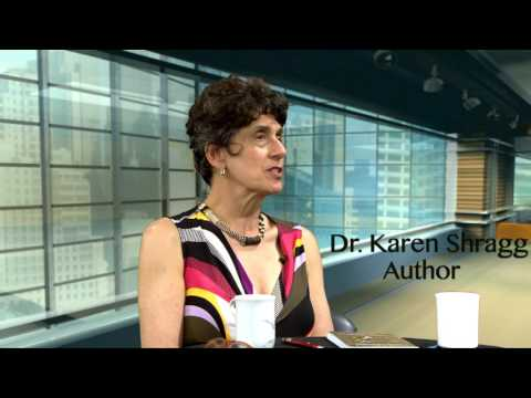 Freethinking Forum - Dr  Karen Shragg (World Population Bala