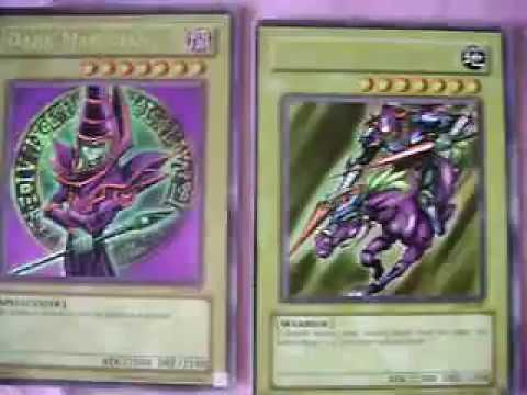 Yugioh Card Collection Legend Of Blue Eyes White Dragon Lob Set