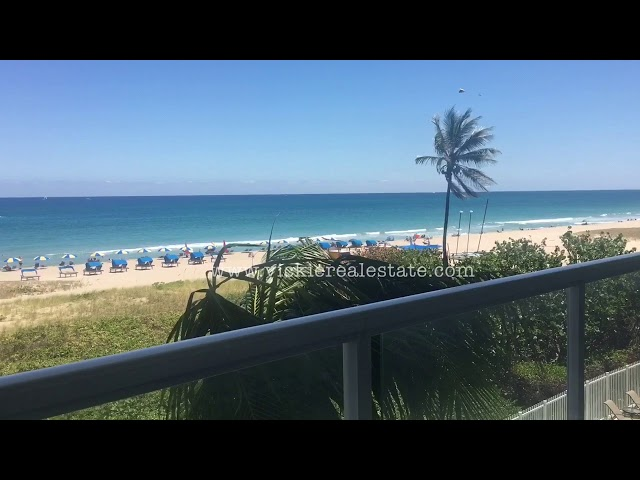 Luna Ocean Residences Condo Video