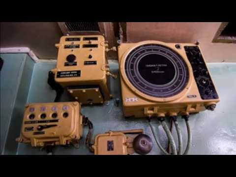 Ussr Radar Love  Old Radar Systems