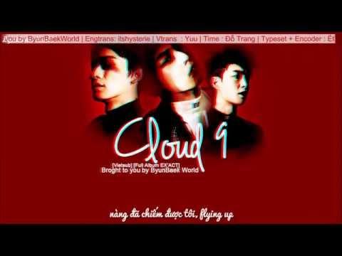 [Vietsub][Audio] EXO - Cloud 9 (Korean ver)