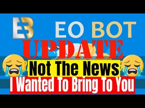 Eobot 2020 Cloud Mining Update 14/10