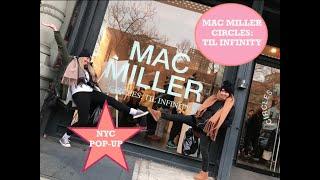 MAC MILLER CIRCLES: TIL INFINITY CELEBRATION OF LIFE & LEGACY POP-UP