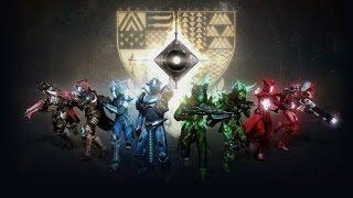 CROTA'S RETURN (AND DEMISE) - Part 1 - Destiny: Age of Triumph