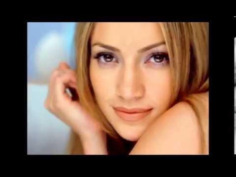Jennifer Lopez L'Oreal Commercial Hydrasoft Deeply Softening Lipcolour
