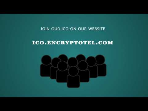 EncryptoTel: Secure VoIP blockchain communications infrastructure